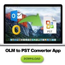 free olm to pst converter for mac